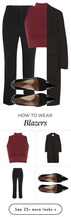 """Formal californication"" by forever-young89 on Polyvore featuring Marni, WearAll and Alexander Wang"