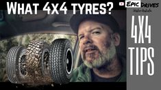 What tyre do I need? Highway, Mud & All Terrain comparison. 4x4 Tires, Western Australia, Consideration, Transportation, Survival, Things To Come, Kit