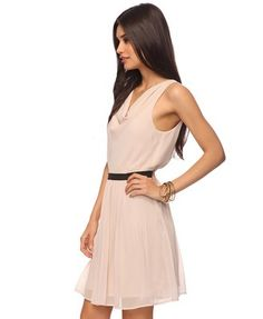 Only $22!  I love this dress!