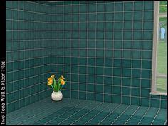 Build - Wall/Floor [Salifindragon] Two Tone Wall/Floor Tiles