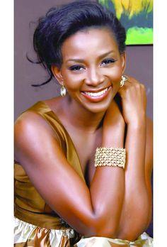 Genevieve Nnaji Naija Photo Shoot. - Celebrities - Nairaland