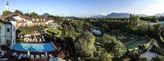 Wellnesshotel Gmachl - Wellnessurlaub in Österreich - Ferien im Salzburger Land