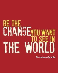 Wisdom from Mahatma Gandhi   12 Inspiring Quotes