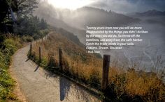 The Most Inspirational Travel Quotes Of All Time