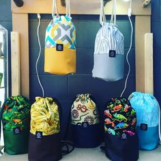 "Overdrive su Instagram: ""Ieri presenti al @wundermrkt #overdriveitaly #bags #handmade #RavengaCollection"""