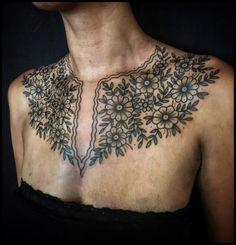 Bastien Jean - Tattooing