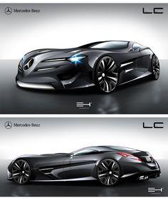 Mercedes-Benz LC by emrEHusmen on DeviantArt
