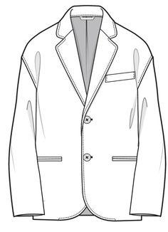 Fashion sketch | ♦F&I♦