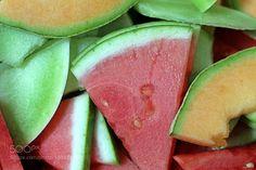 Pic: Melon Cuts.