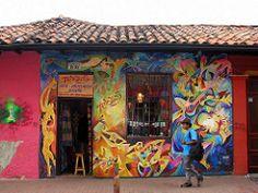 Bogotá (Graça Vargas) Tags: colombia bogota explore candelaria interestingness461 interestingness421 graçavargas ©2010graçavargasallrightsreserved 9807250110