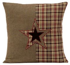"From the Star Junction collection, this toss pillow measures 16""x16"" with a removable sham that can be removed for easy cleaning."
