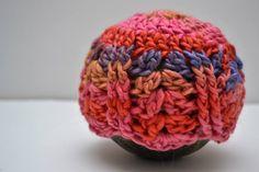 Newborn Soy Silk/Wool Beanie  $14.00