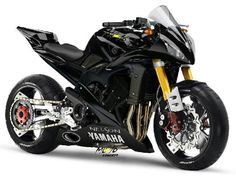 Yamaha Concept
