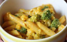Broccoli and Cauliflower Cheesy Mac [Vegan, Gluten-Free] | One Green Planet | Bloglovin'