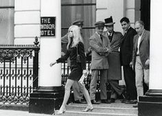 """Brigitte Bardot """"A coeur de joie """"  Roy Cummings - 1966"""