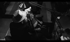 Filmed and directed by Antony Crook  Edited by Keith Mottram  Music Jesse Rutherford