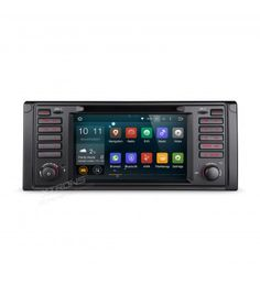 PF7539BA - Android 5.1 64-bit is the most advanced and fastest operating system in the car stereo industry. You can enjoy a faster and more powerful computing experience than ever. come and get Android 5.1 Lollipop Quad Core 64-Bit for BMW 5 Series / X5. http://xtrons.co.uk/pf7539ba-7-android-5-1-lollipop-quad-core-car-dvd-player-with-screen-mirroring-function-obd2-for-bmw-5-series-x5.html