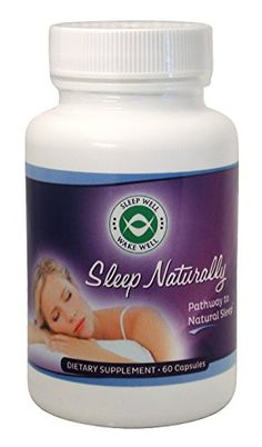 Sleeping Pills - Sleep Naturally Aids A Better Sleep Cycle - Get Deeper More Restful Sleep - FREE E-Book - Improved Sleep=Improved Life: Tips for Better Quality ZZZ's - Melatonin,Valerian Root,Chamomile - 60 Vegetarian Capsules - 90 Day $ Back Guar Sleep Well Wake Well http://www.amazon.com/dp/B00KKU7IUA/ref=cm_sw_r_pi_dp_iFxSvb1QVAPD7