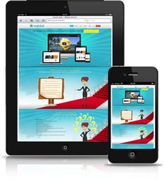 Have fun, Make Money and Build your Business online