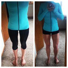 Beginners #2 : Legs/Cardio