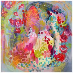 Stephanie Corfee Artist Portfolio