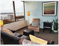 Office of Julie Cake, LMHC, Seattle, WA