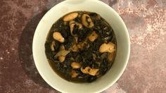 A delicious, nourishing and protein-rich plant-based nettle stew recipe. Inspired by Persian cuisine and culture. read more! Nettle Recipes, Butter Beans, Vegan Soup, Fresh Mint, Palak Paneer, Stew, A Food, Plant Based, Food Processor Recipes