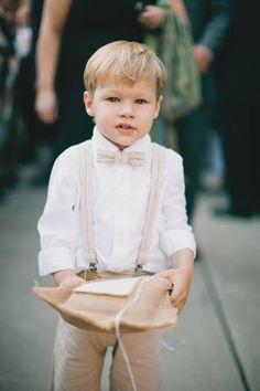 Georgia Wedding with an International Love Story « Southern Weddings Magazine Ring Bearer Suspenders! Wedding Suits, Wedding Attire, Wedding Events, Wedding Bride, Wedding Flowers, Georgia Wedding, Atlanta Wedding, Ring Bearer Outfit, Little Boy Outfits