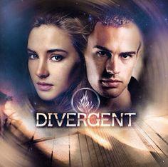 Shailene Woodley as Tris and Theo James as Four in Divergent, 2014 Divergent Fandom, Divergent Trilogy, Divergent Insurgent Allegiant, Insurgent Quotes, Divergent Quotes, Divergent 2014, Divergent Dauntless, Fandom Quotes, Tris Et Tobias