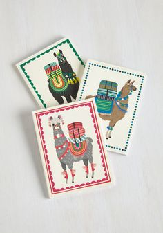 Como se Llama? Notebook Set - From The Home Decor Discovery Community At www.DecoandBloom.com