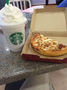 starbucks and pizza hut image