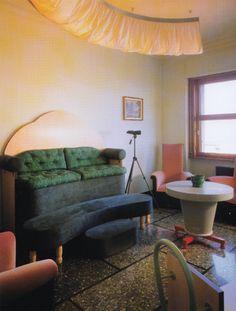 Apartment of Lorenzo Prando and Giorgio Ceretti