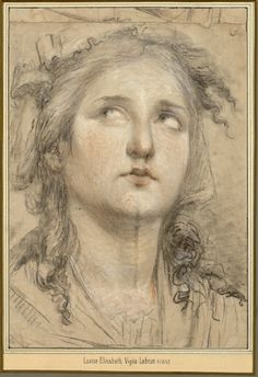 Jean-Honoré Fragonard, The Progress of Love: The Meeting ...