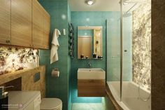 http://www.justsoakit.com/wp-content/uploads/2015/01/enchanting-ideas-for-small-bathroom-design-with-blue-tile-wall-as-well-lighting-ceiling-and-under-cabinet-as-well-small-vanity-sink-including-wooden-cabinet-above-seat-toilet-870x579.jpg