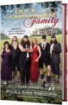 Read Korie's twitter interview and would love to read this ...The Duck Commander Family by Willie and Korie Robertson