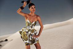Rosie & Broken to feature on the New Gen runway at Savoir Faire Perth Fashion Week.