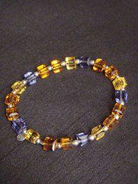 bracelet en cristal swarosski