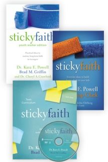 Sticky Faith Bundle