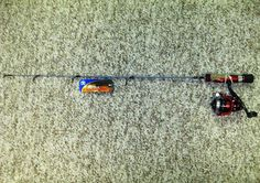 No. 8 Tackle Co. Infrared Medium Heavy Combo, Left/Right, 30' -- Want to know more, click on the image.