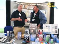 2014 Boating & Outdoor Festival-Epaint-At The Boat Show