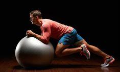 Test: 8 checks voor je fitheid (1)