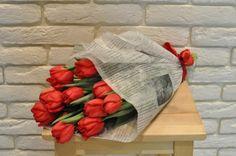 #Lalele #Double roșii cu #Livrare în mun.#Chișinău, #Moldova. #laleleroșii #lalelebujori #StValentinesDay #ziuaindragostiților