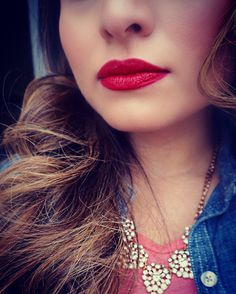 Bobbi Brown Red Lips