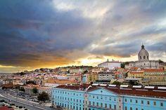 Santa Apolónia, Lisboa