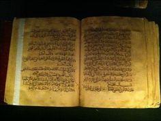 La Biblia de Alejandría - Documentales de la 2