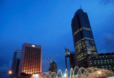 Bappenas Masih Kesulitan Cari Pengganti Jakarta Sebagai Ibukota