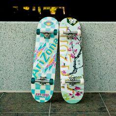 arizona iced tea skateboard