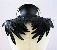 Rubber Jewelry by THEA TOLSMA via splendor blogspot