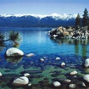 City of South Lake Tahoe South Lake Tahoe, Lake Tahoe Ca, Lago Tahoe, Paris Travel, Travel Usa, Resorts, Places To Travel, Places To See, French Polynesia
