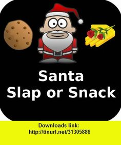 Santa Slap or Snack, iphone, ipad, ipod touch, itouch, itunes, appstore, torrent, downloads, rapidshare, megaupload, fileserve